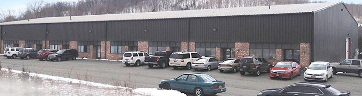 Heat N Glo Parts Warehouse